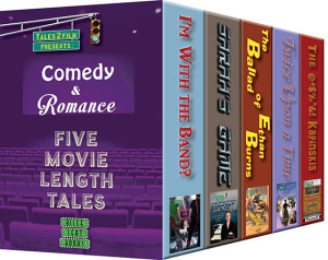 Comedy & Romance box set