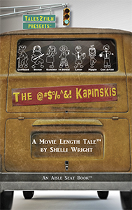 The Kapinskis cover